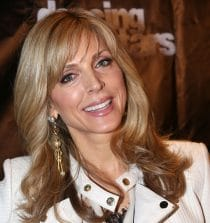 Marla Maples Actress and TV Personality