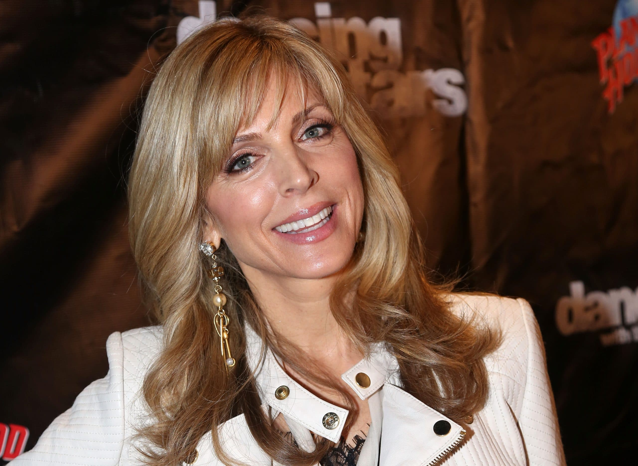 Marla Maples name