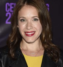 Marla Sokoloff Actress
