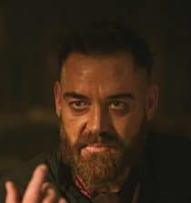 Marton Csokas Actor
