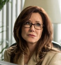 Mary McDonnell Film, Stage and TV Actress