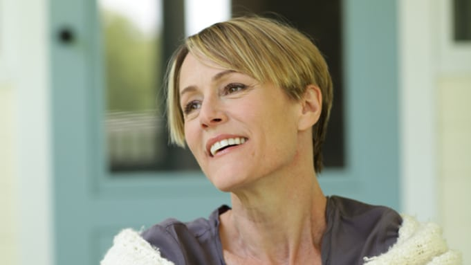 Mary Stuart Masterson American Actress