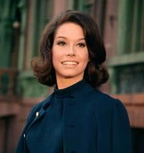 Mary Tyler Moore Actress, Activist, Producer