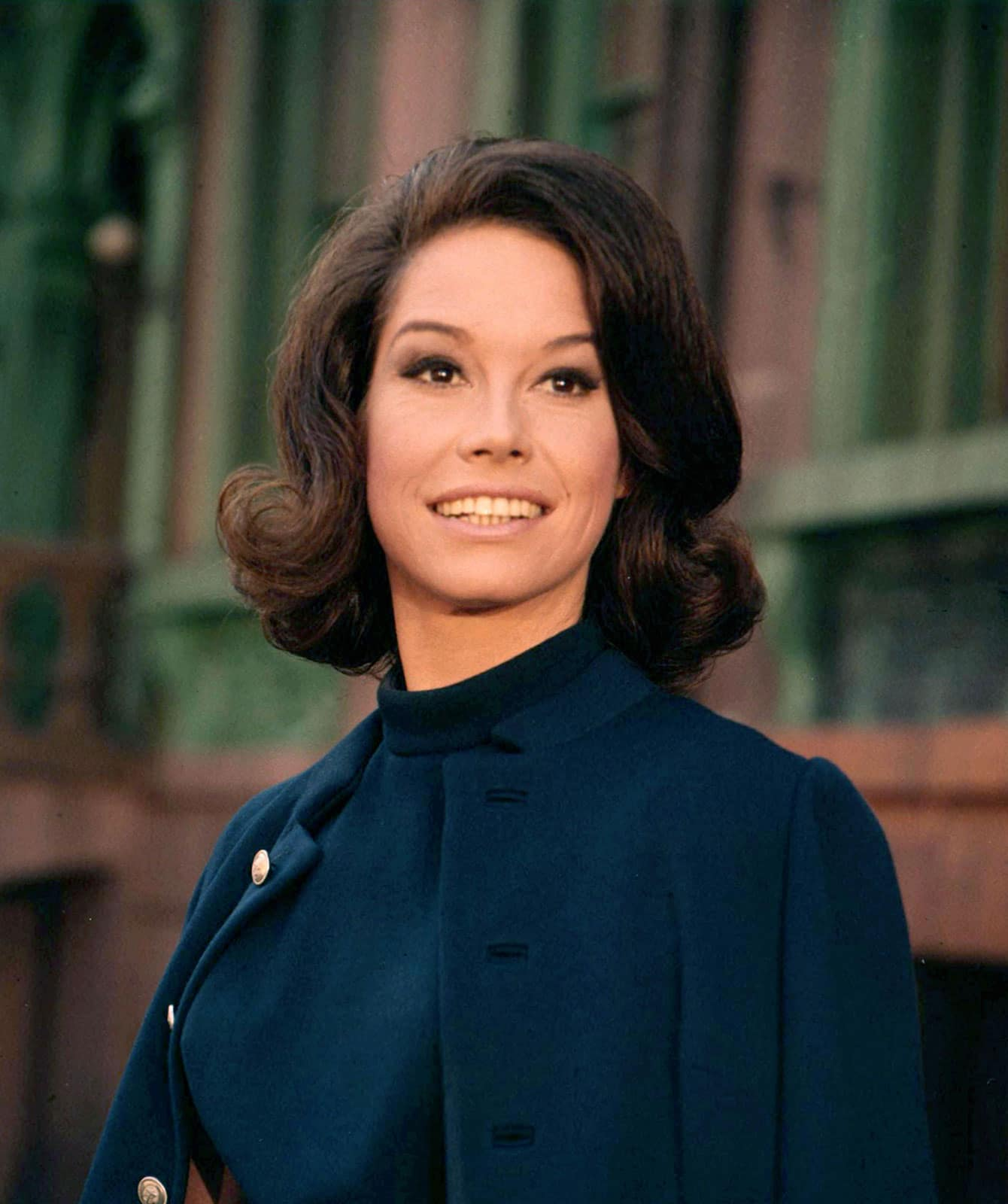 Mary Tyler Moore American Actress, Activist, Producer