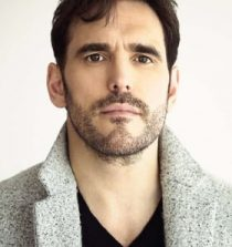 Matt Dillon Actor, Director