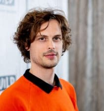 Matthew Gray Gubler Actor, Director, Producer, Photographer, Screenwriter, Painter, Editor, Fashion Model