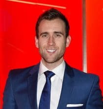Matthew Lewis Actor