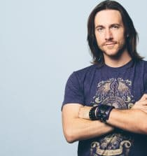 Matthew Mercer Voice Actor