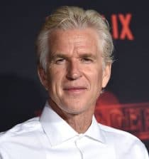Matthew Modine Actor, Director, Screenwriter, Producer