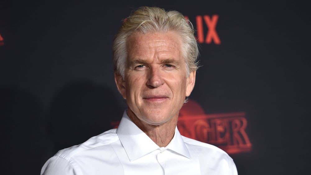 Matthew Modine American Actor, Director, Screenwriter, Producer