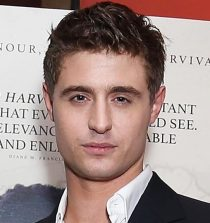 Max Irons Actor and Model
