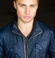 Max Lloyd-Jones Actor