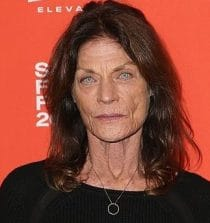 Meg Foster Actress