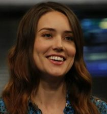 Megan Boone Actress