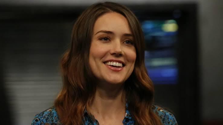 Megan Boone American Actress