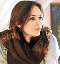 Mehreen Jabbar Director, Producer, Actress