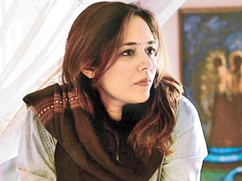 Mehreen Jabbar Pakistani Director, Producer, Actress