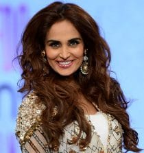 Mehreen Syed Model