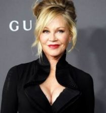 Melanie Griffith Film Stage Television Actress, Film Producer