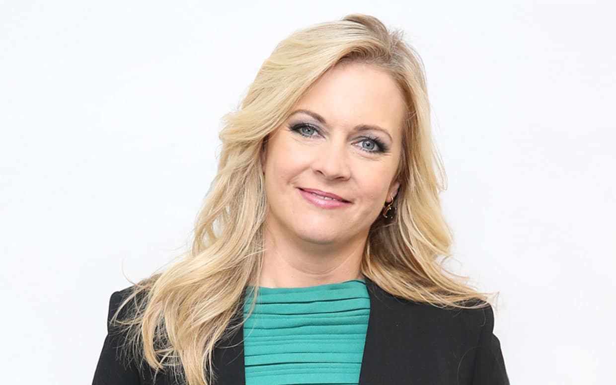 Melissa Joan Hart American Actress, Singer, Writer, Producer