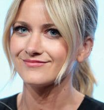 Meredith Hagner Actress