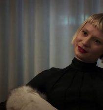 Mia Wasikowska Actress, Director