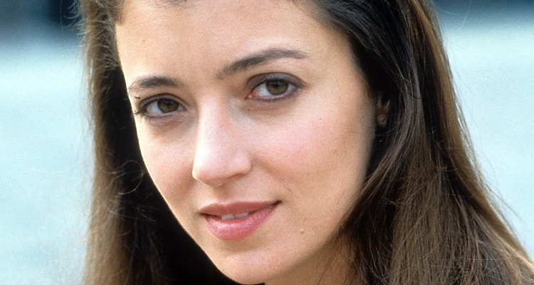 Mia Sara American Actress