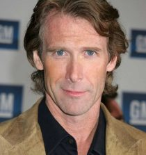 Michael Bay Actor, Producer, Filmmaker