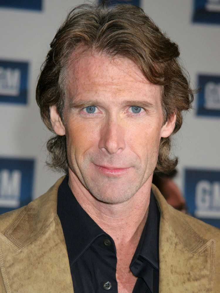 Michael Bay American Actor, Producer, Filmmaker