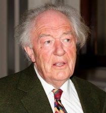 Michael Gambon Character Actor