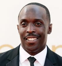 Michael Kenneth Williams Actor