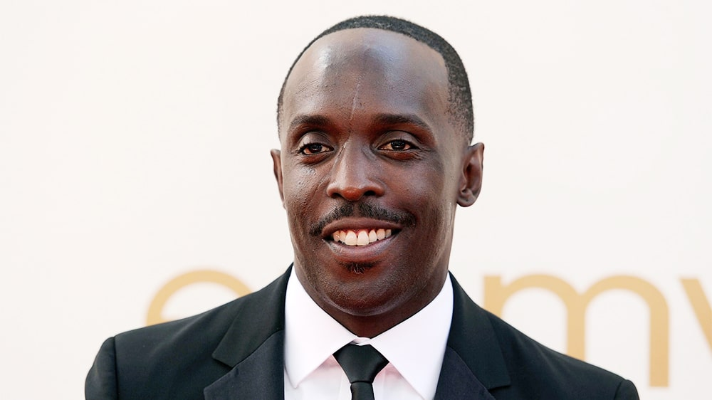 Michael Kenneth Williams American Actor