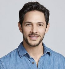 Michael Rady Actor