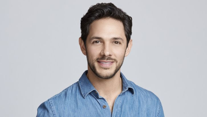 Michael Rady American Actor