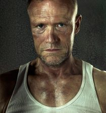 Michael Rooker Actor