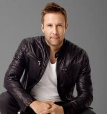 Michael Rosenbaum Actor, Producer, Singer, Comedian
