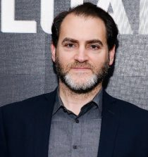 Michael Stuhlbarg Actor