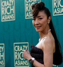 Michelle Yeoh Actress
