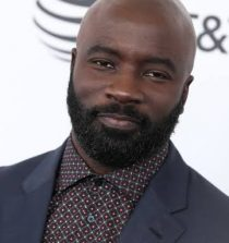 Mike Colter Actor
