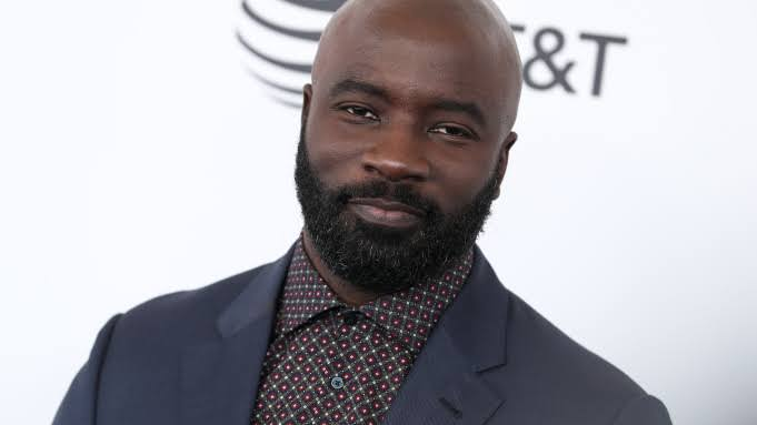Mike Colter American Actor