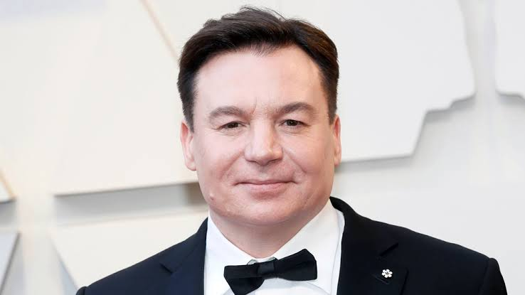 Mike Myers Canadian, British, American Actor, Comedian, Screenwriter, Producer
