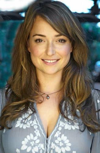 Milana Vayntrub American, Uzbek Actress, Comedian