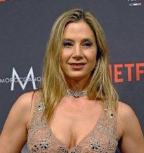 Mira Sorvino Actress