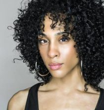 Mj Rodriguez Actress