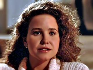 Molly Hagan American Actress