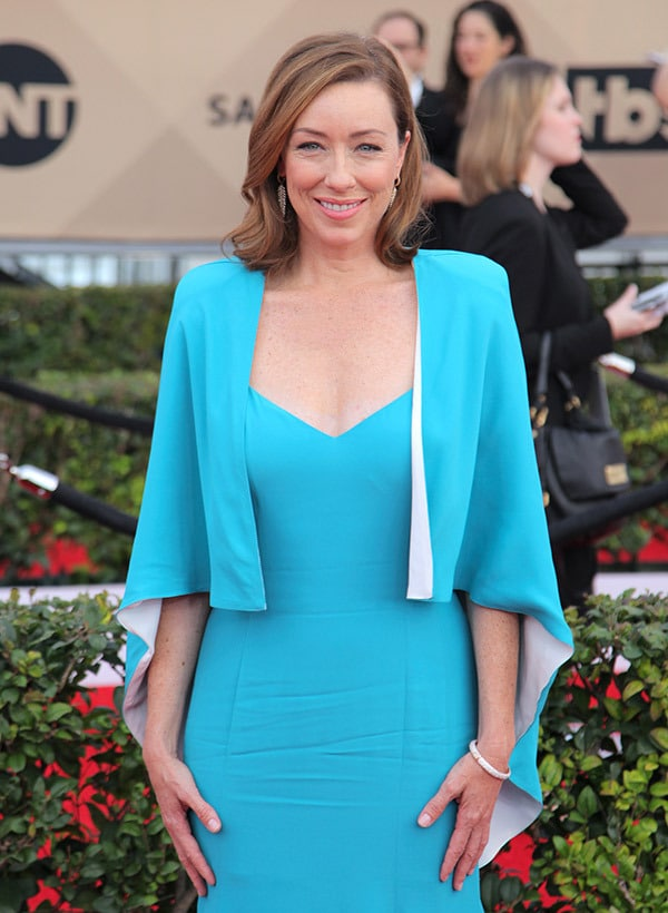 Molly Parker - Biography, Height & Life Story | Super ...