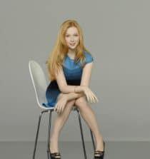 Molly Quinn Actress