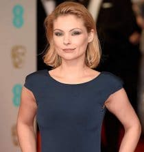 MyAnna Buring Actress