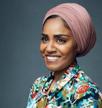 Nadiya Hussain Actress, Host, Model, Entrepreneur, Fashion Designer