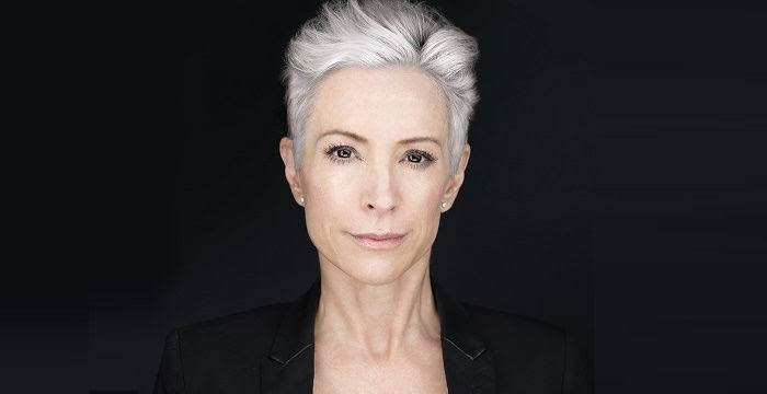 Nana Visitor American Actress